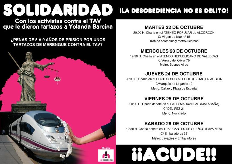 Kartela A3 (Madril)